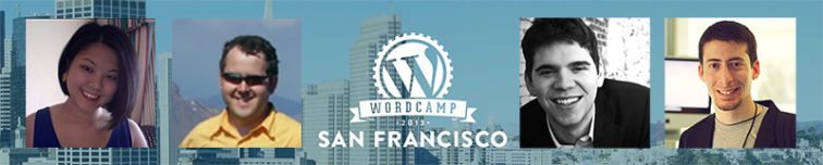 10up WordCamp San Francisco 2013