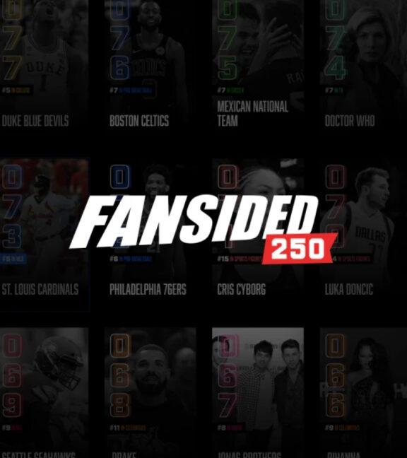 Fansided 250