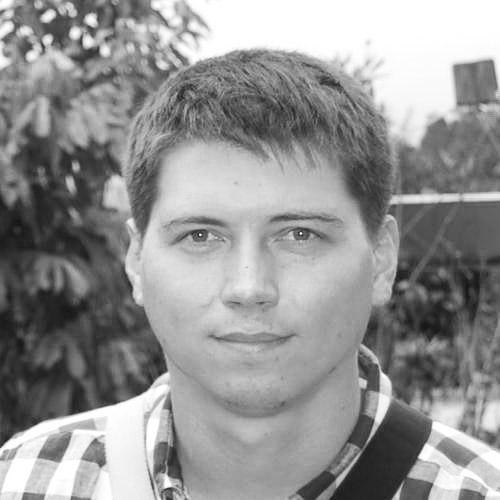 Eugene Manuilov