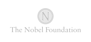 The Nobel Foundation logo