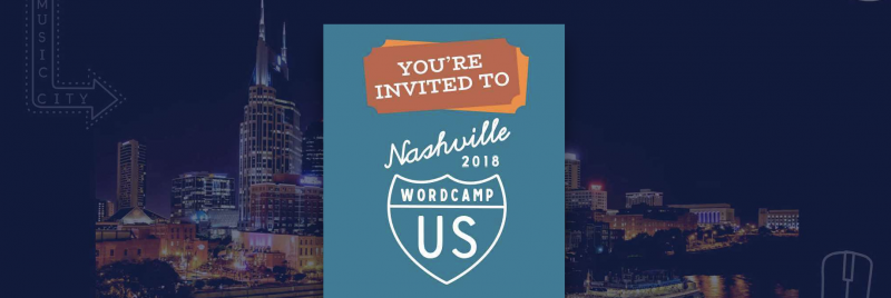 WordCamp US 2018