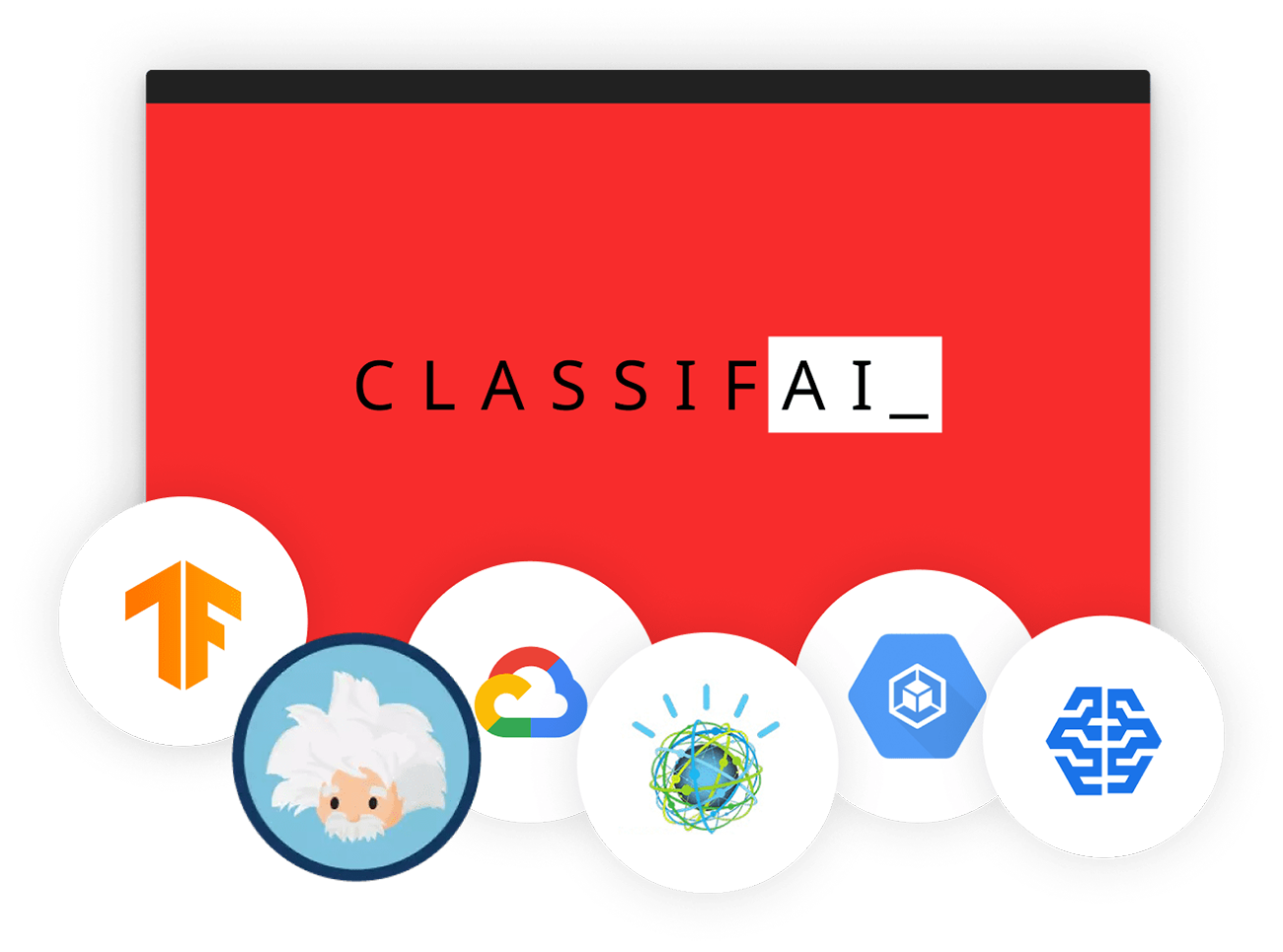 ClassifAI Promo