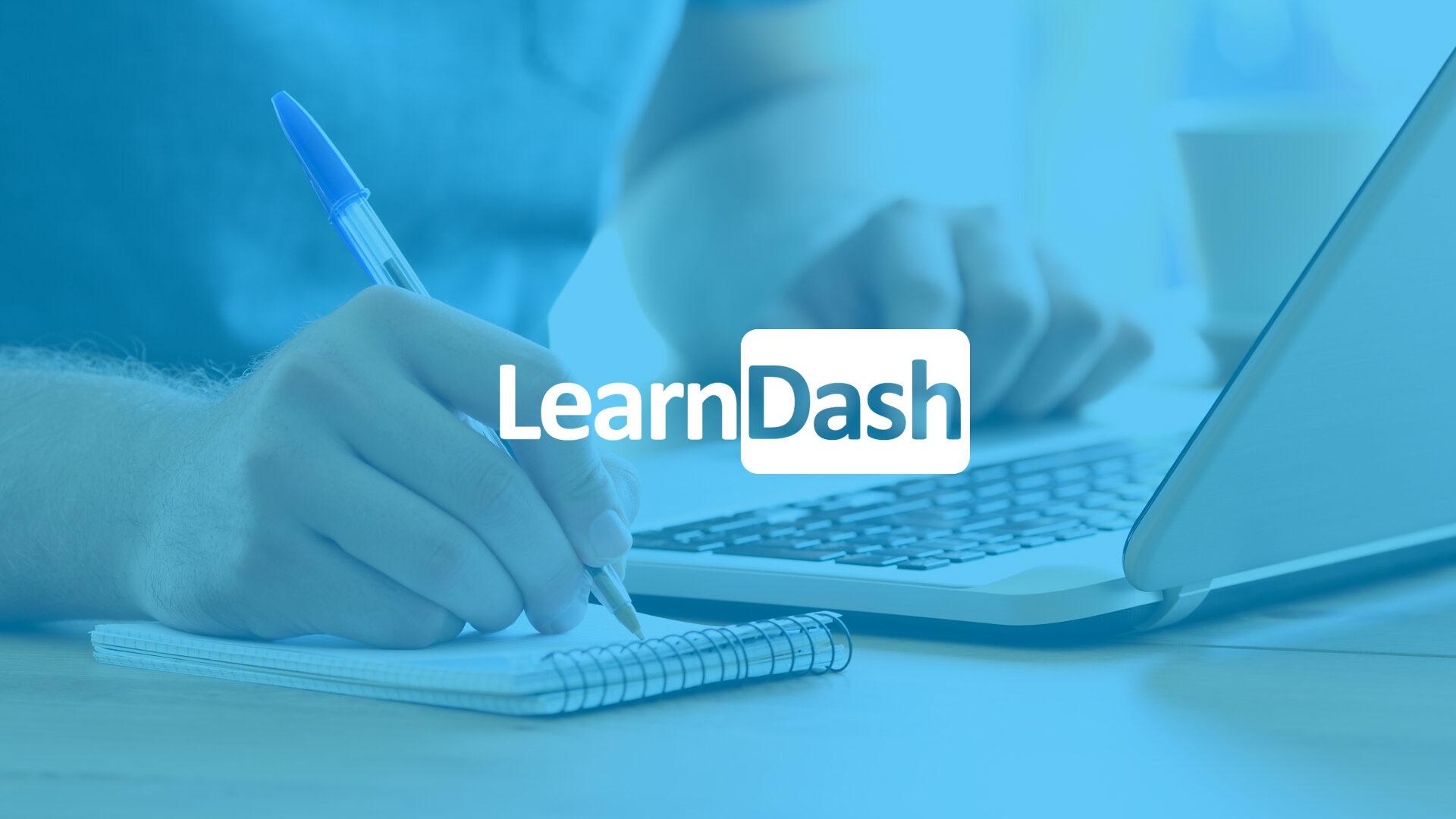 LearnDash eLearning WordPress Plugin
