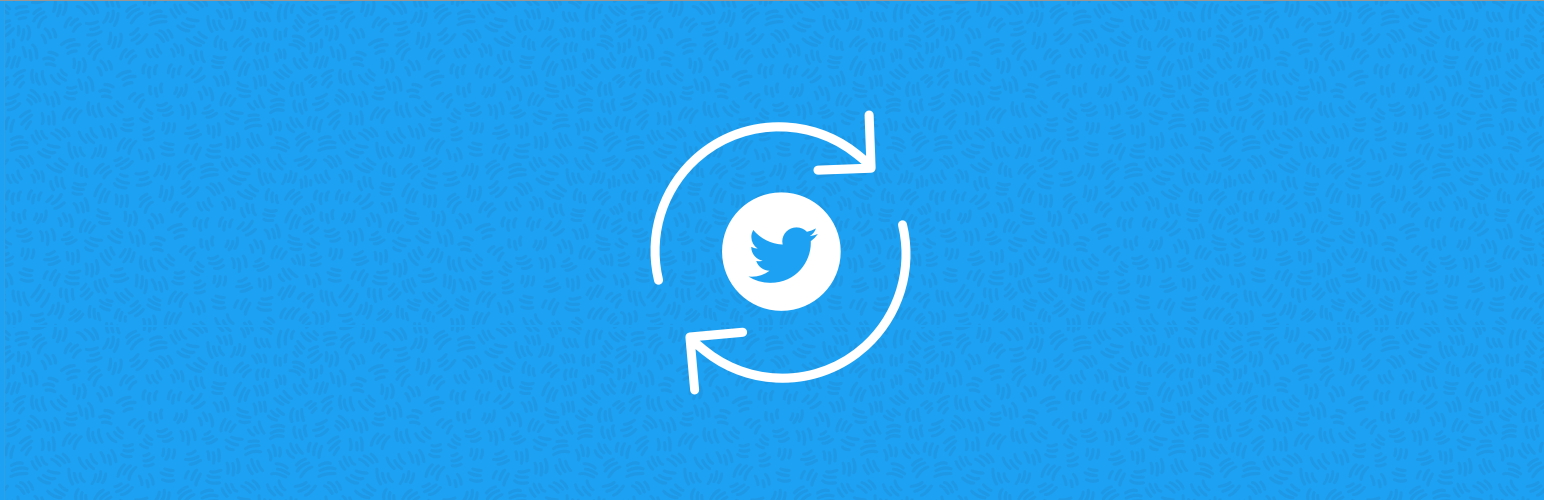 Autoshare For Twitter WordPress Plugin