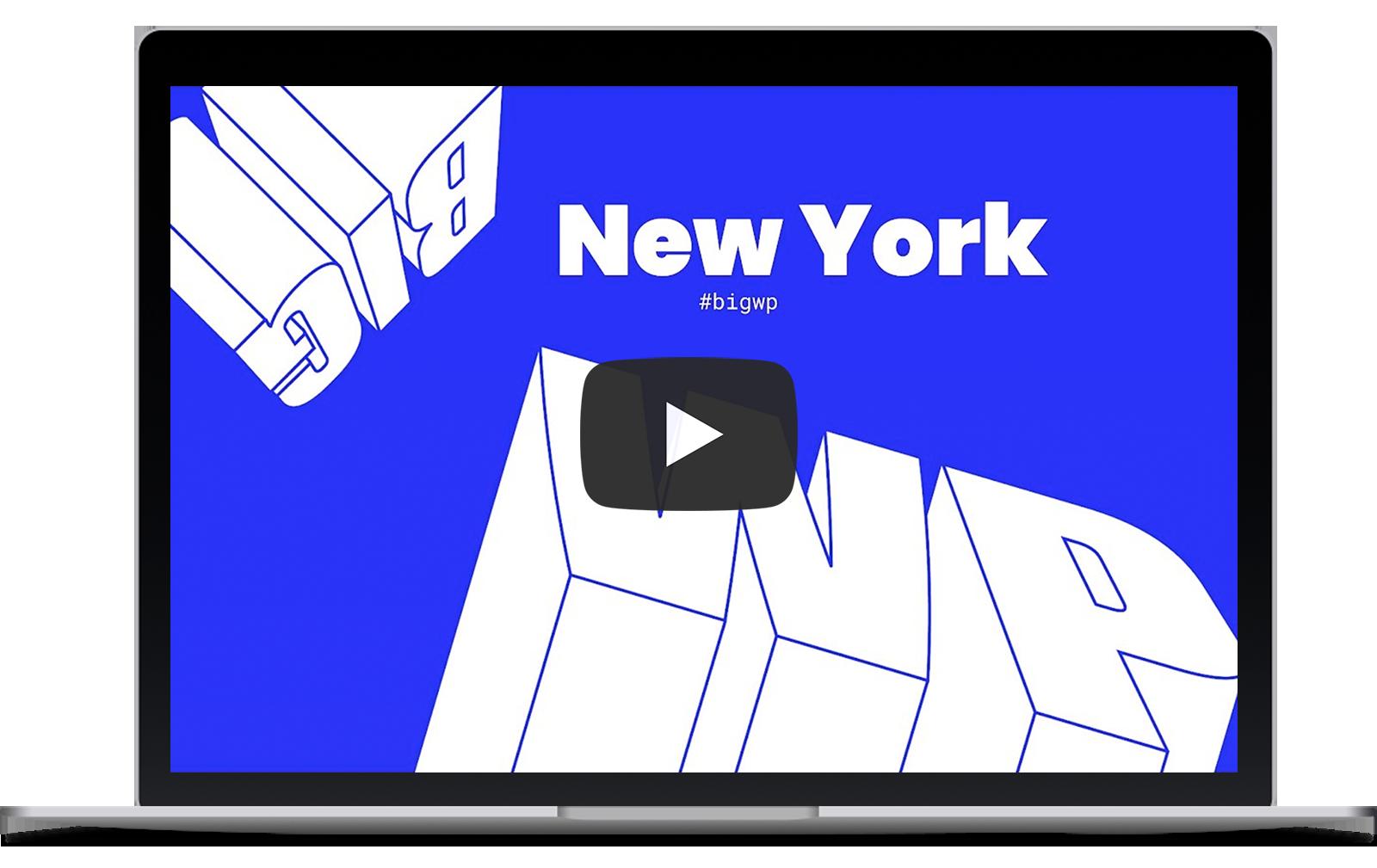 Paul Schreiber BigWP New York
