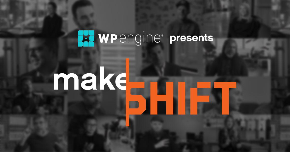 make SHIFT