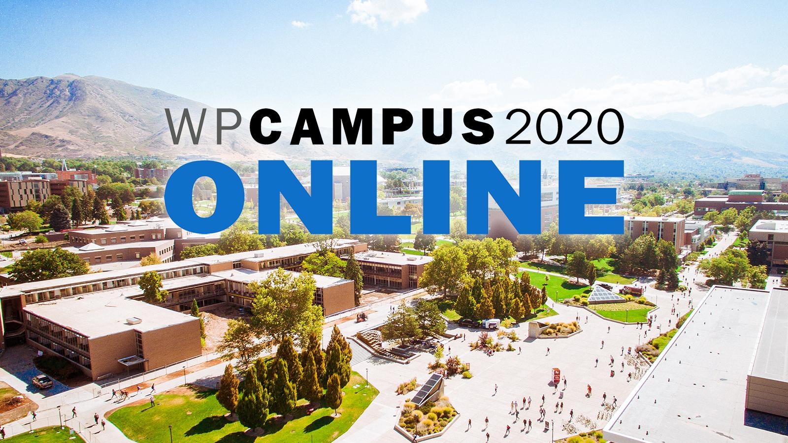 WPCampus 2020