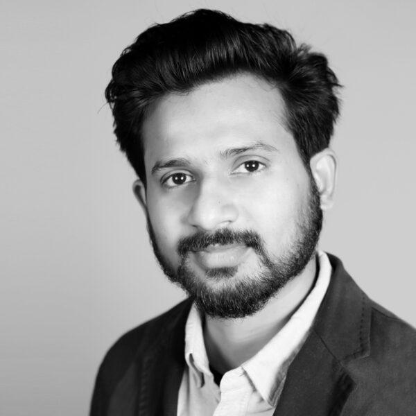 Pratheep Chandrasekhar