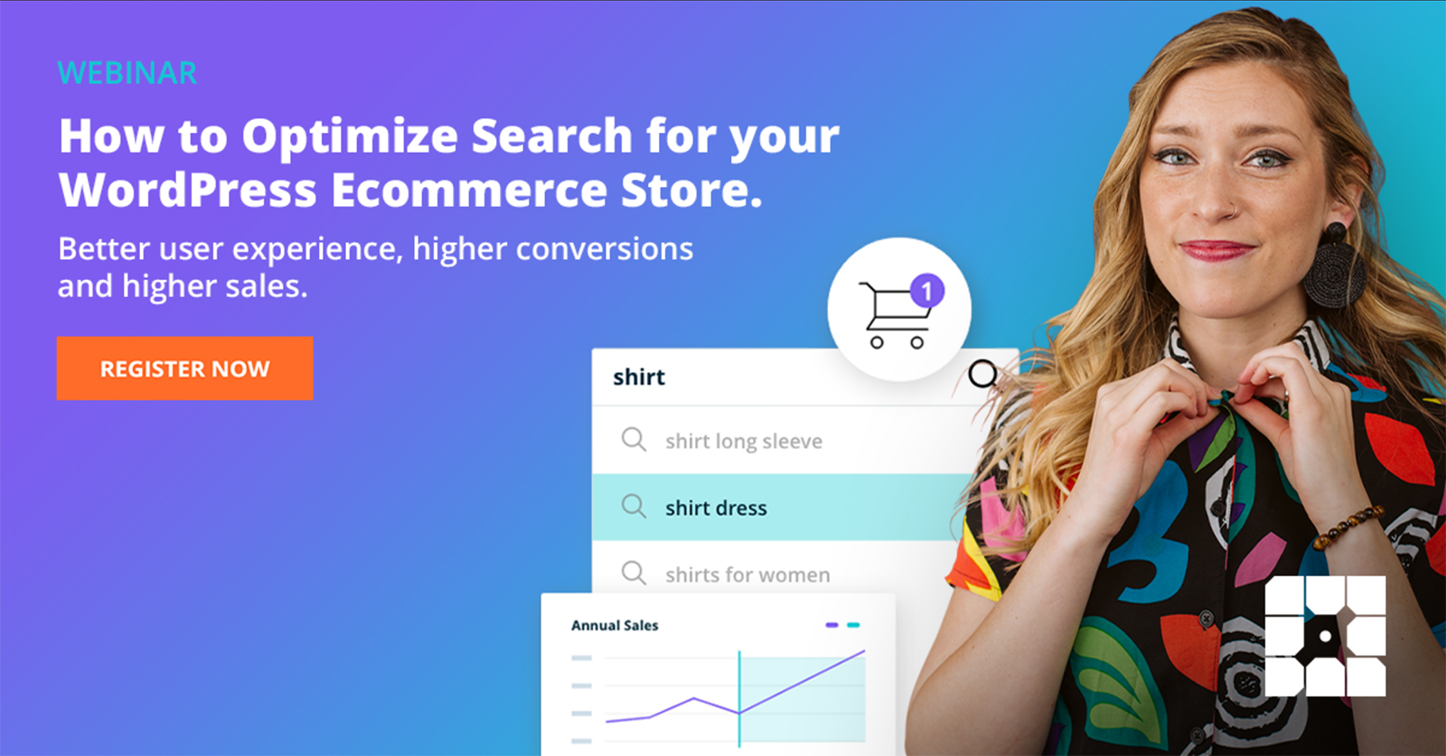 Optimize Ecommerce Search