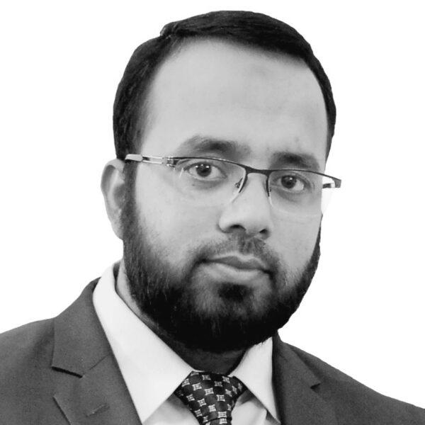 Syed Hussaini