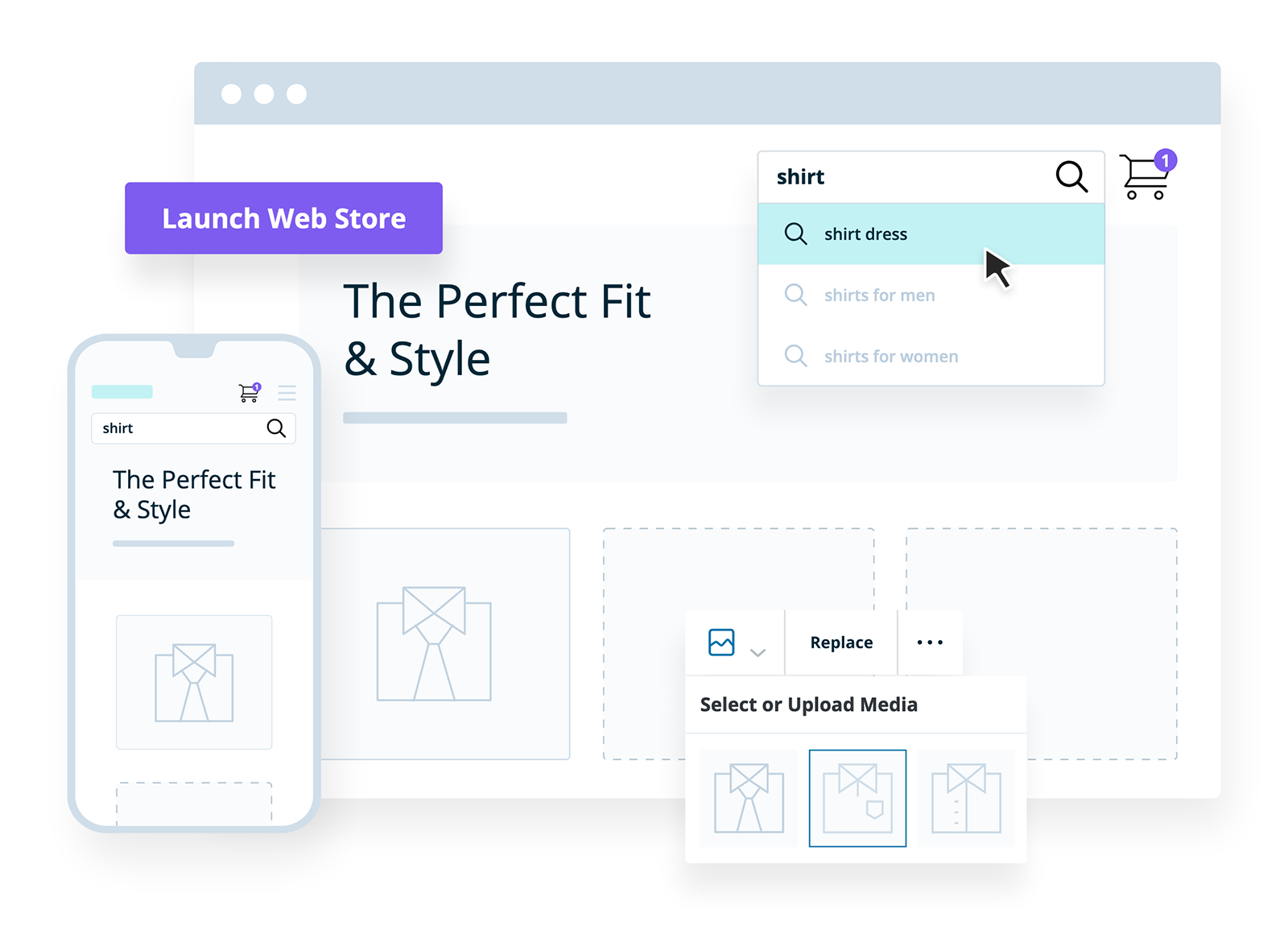 ElasticPress delivers Instant Search for WP Engine eCommerce Hosting Plans