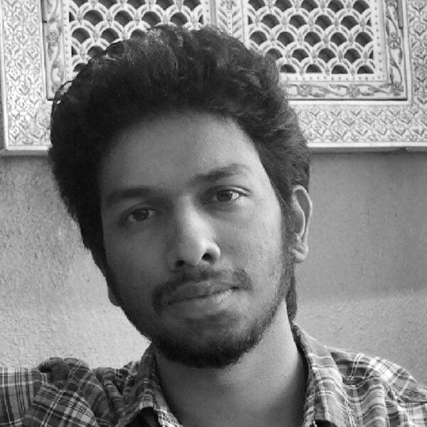 Vikram Moparthy