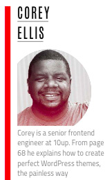 Corey in NetMag